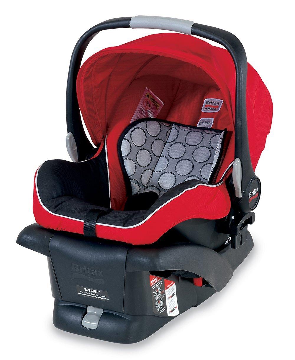 INFANT CAR SEAT REVIEWS